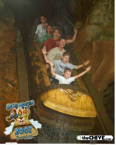 roller coaster 07 Best Roller Coaster Souvenir Photos Ever (19 Photos)