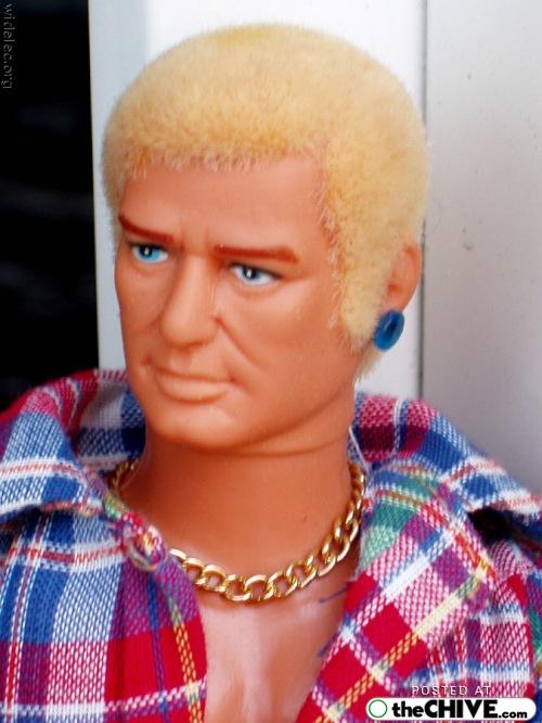 gay bob doll 0 Gay Bob doll (8 photos)