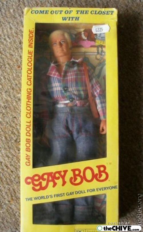 gay bob doll 5 Gay Bob doll (8 photos)