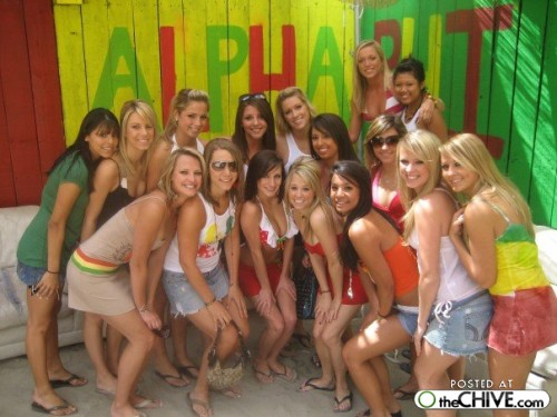 hottest sororities america 14 When did sorority girls get this hot? (43 Photos)