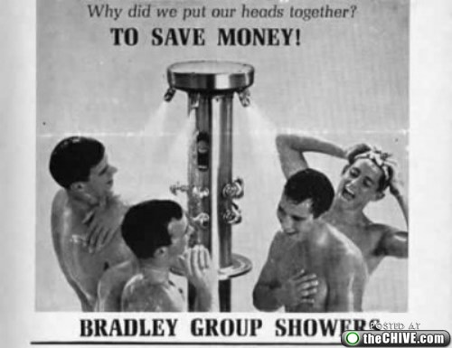 a wrong advertisements women 6 Old school advertisements that are oh so wrong (14 photos)
