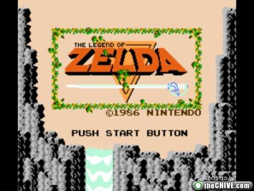 my childhood relived 0 Awesome, brought to you by your childhood (50 Photos)