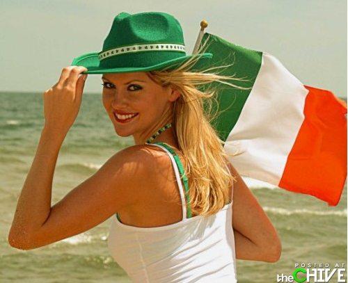 hot irish girls
