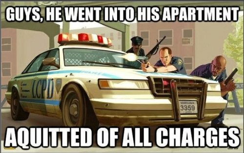 video game logic funny 0 Video game logic is hilarious when you stop and think about it (17 Photos)