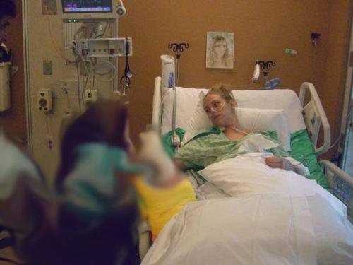 farrah story 7 Chivers, the story of Farrah, an Aurora survivor (10 Photos)