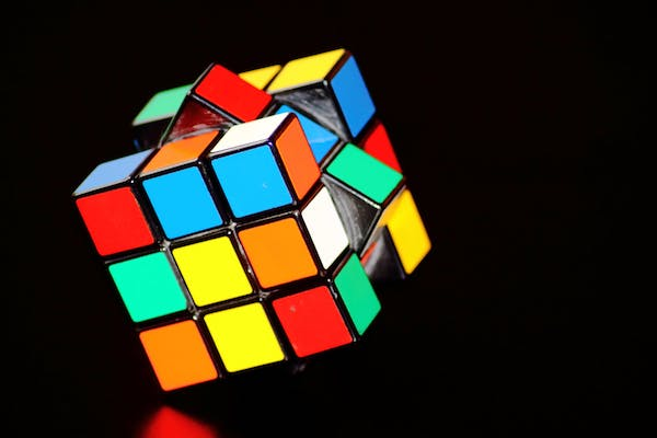 magic cube cube puzzle play 54101 The best selling Christmas gifts from 1980 to 2011 (31 Photos)