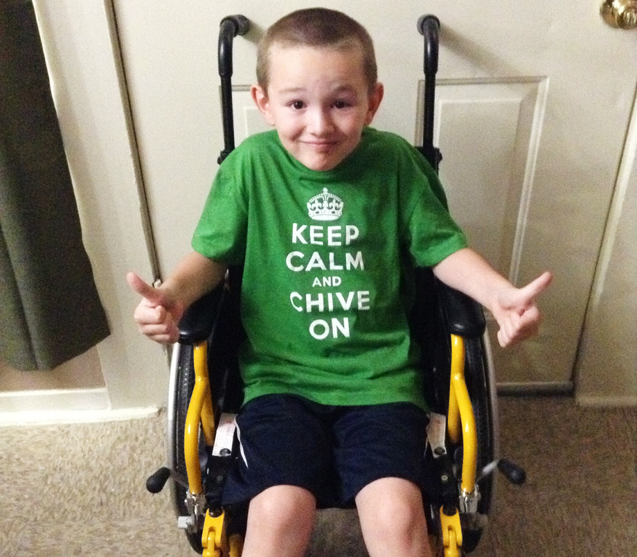 jaiden lead A brave young boy needs our help. Meet Jaiden (16 HQ Photos)
