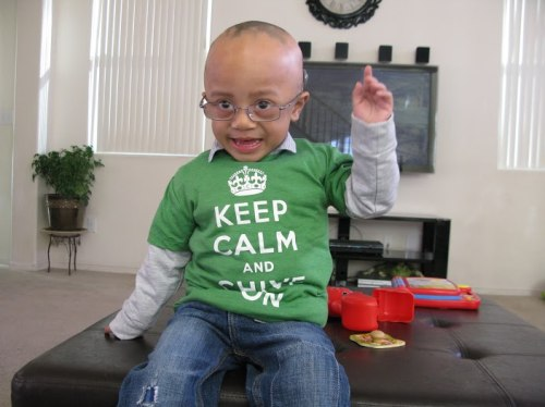 francisco photo 5 A deaf boy hears for the very first time thanks to Chive Nation and one amazing girl here at theCHIVE (10 photos, video)