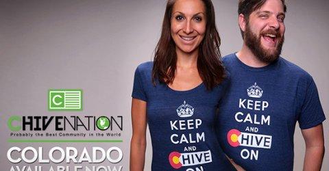 chive nation colorado