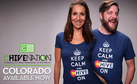 chive nation colorado