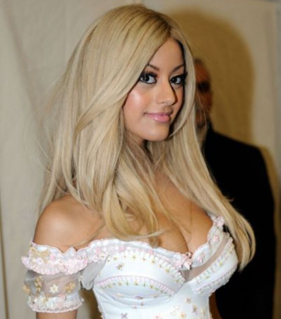 10 expensive 0 The most expensive female escorts ever (10 Photos)
