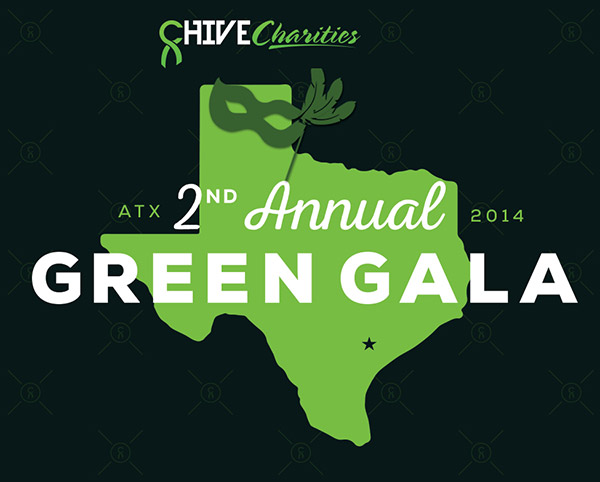 gala lead1 A List of Chive Charities Green Gala Online Auction Items (13 Photos)