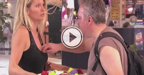 Top 10 most popular pranks from Just For Laughs Gags (10 Videos)