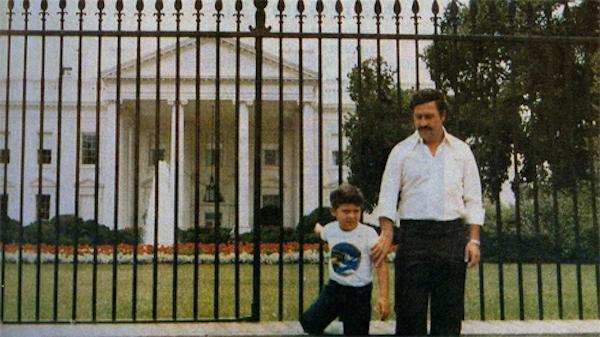 pablo escobar facts draft 25 photos 7 A few facts about the most notorious drug kingpin ever   Pablo Escobar (22 Photos)