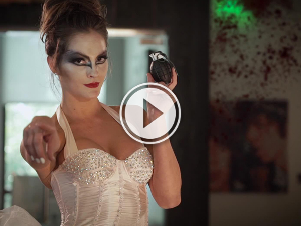 theCHIVE's 2015 Halloween Shoot