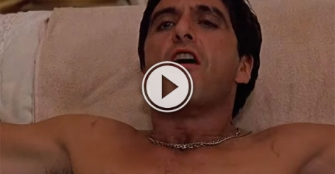 A history of swearing in movies (Video)