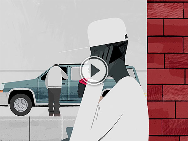 The Wire animated homage (Video)