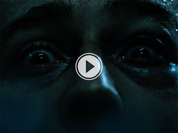 David Fincher's extreme close-ups (Video)