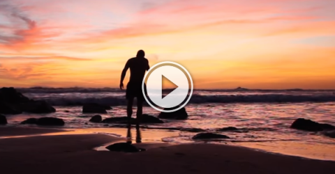 Take a global trip in 4 min with this guy from Montreal (Video)