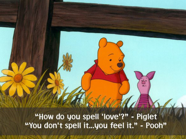 celebrate winnie the pooh day with some sage winnie advice 17 Celebrate Winnie the Pooh Day, with some sage Winnie advice (22 Photos)