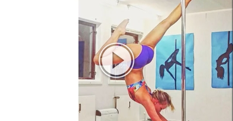 Music video of Instagram cliches (Video)