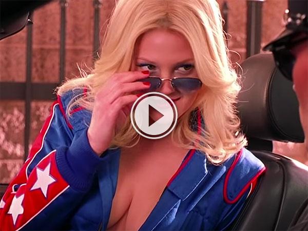 Supercut of tracksuits in film (Video)