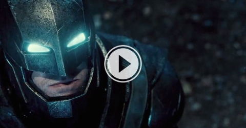 The Evolution of Batman in Television & Film is awesome.