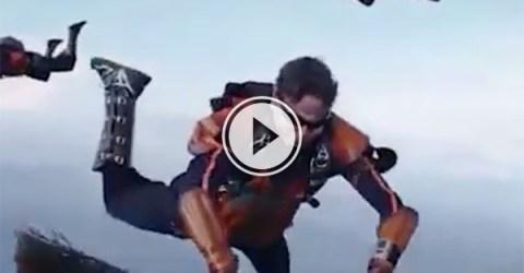 Extreme Quidditch looks insane (Video)