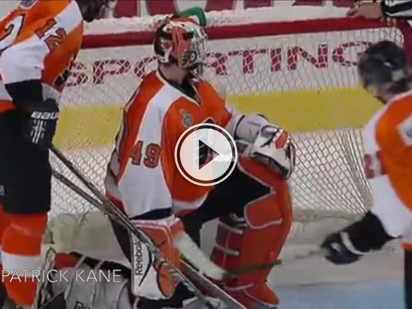 The goals that won the Stanley Cup for the last 66 years (Video)