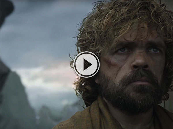 Tyrion Lannister Compilation (Video)