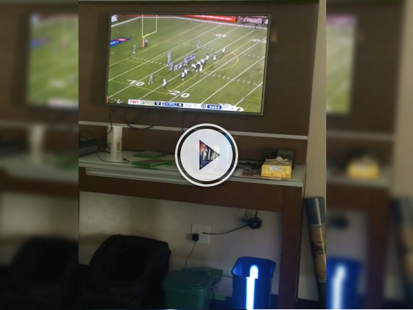 Snoop Dogg watches the CFL and thinks he wants to play! (Video)