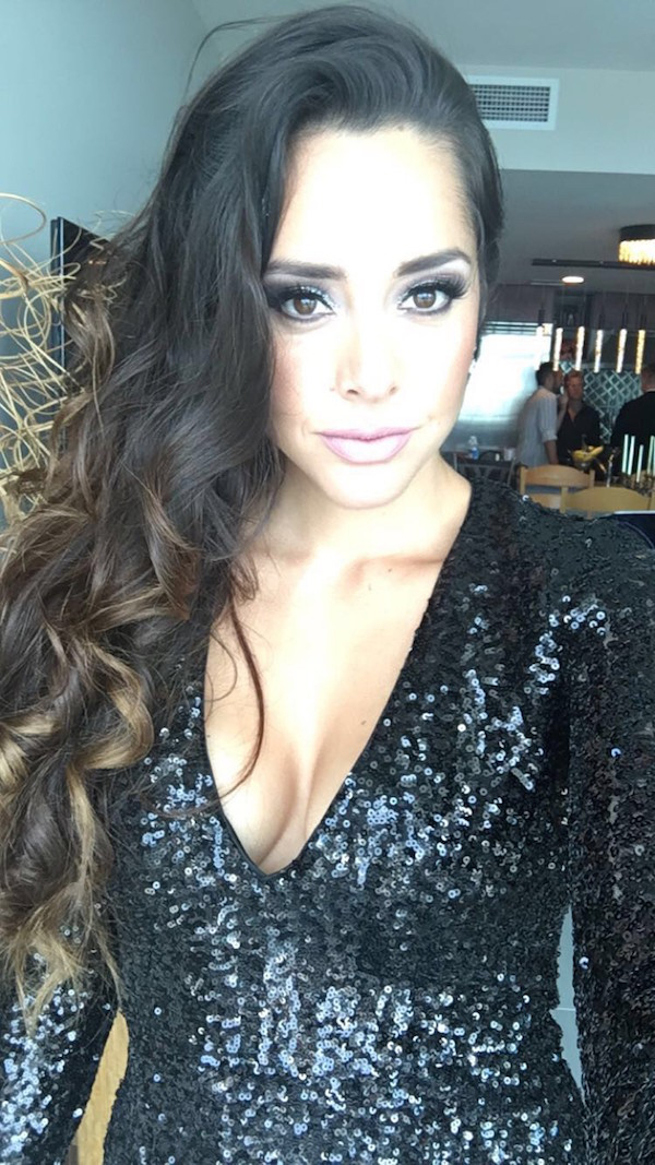 That is all. These Women Latinas are muy fuego (68 Photos)