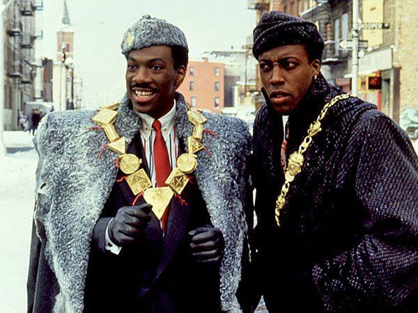 1831602 22 Interesting facts about the comedy classic Coming to America (14 Photos)