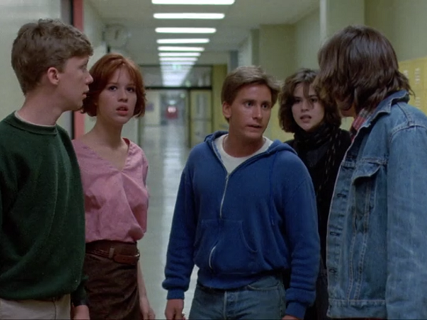 dont you forget about these facts 21 photos 22 Facts about a little flick called The Breakfast Club (21 Photos)