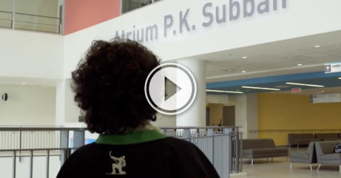 P.K. Subban writes a touching letter to the kids of Montreal (Video)