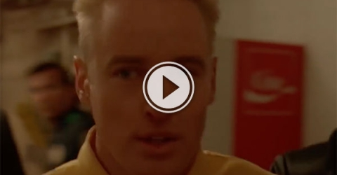 Supercut of Wes Anderson's influences (Video)