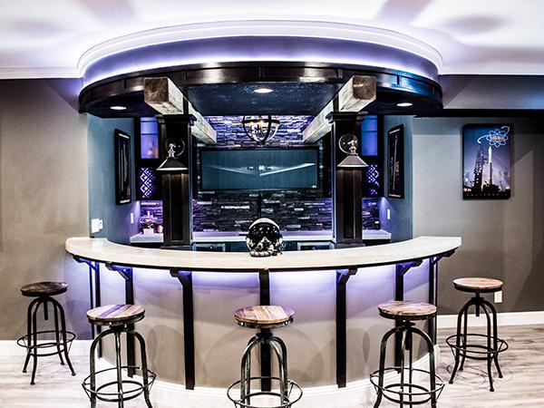 man builds dream aviator basement bar and now im extremely jealous 33 photos 228 Man builds dream aviator basement bar, and now Im extremely jealous (35 Photos)