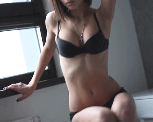 Hot Sexy Lesbian Having Sex