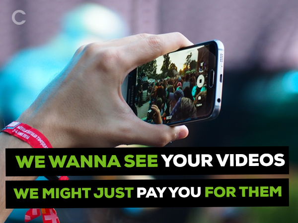 Send theCHIVE your best videos!