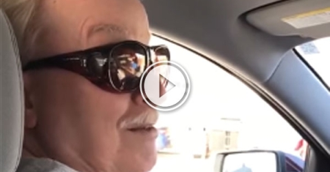 """Girl's Uber driver ends up being the AOL """"You've Got Mail"""" Guy (Video)"""