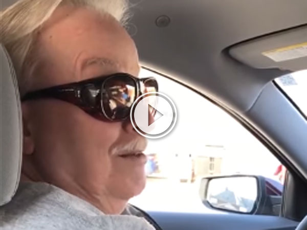 "Girl's Uber driver ends up being the AOL ""You've Got Mail"" Guy (Video)"