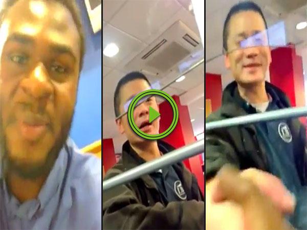 Vietnamese man has surprisingly incredible Jamaican accent (Video)