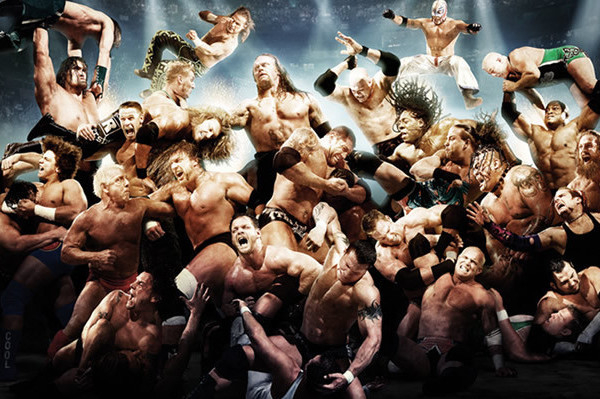 royal rumble 230 The best moments in Royal Rumble history (9 GIFs)