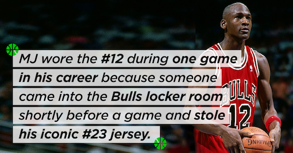23 facts about michael jordan on his birthday 23 photos 21 23 facts about Michael Jordan on his birthday (23 Photos)