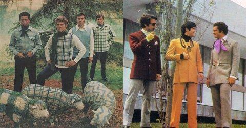 70's fashion was something else (27 Photos)