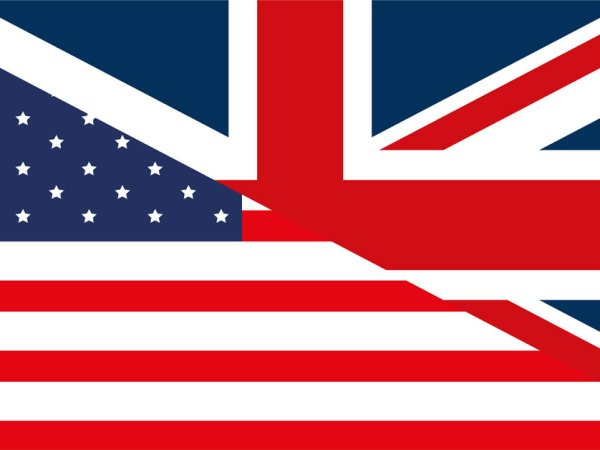 The difference between British and American English (11 Photos)
