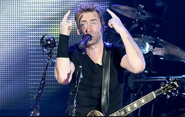 screen shot 2017 02 22 at 4 08 19 pm This Army command post banned Nickelback and other terrible rock groups and weve never felt more patriotic