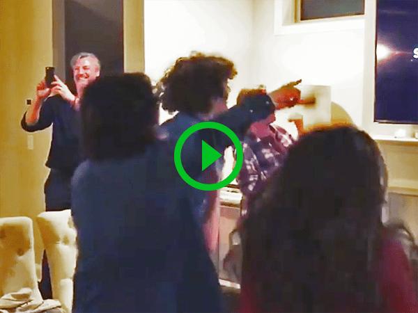 Kids from Stranger Things react to season 2 trailer