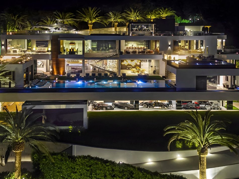 the worlds most expensive home is now up for grabs 20 hq photos 21 The worlds most expensive home is now up for grabs (21 HQ Photos)