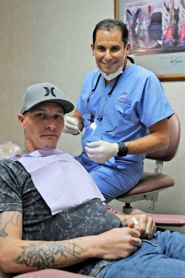 dentist offers free veterans awesome 2 Dentists were never my favorite until this one did something incredible